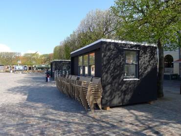 serveringsbodar i Danmark
