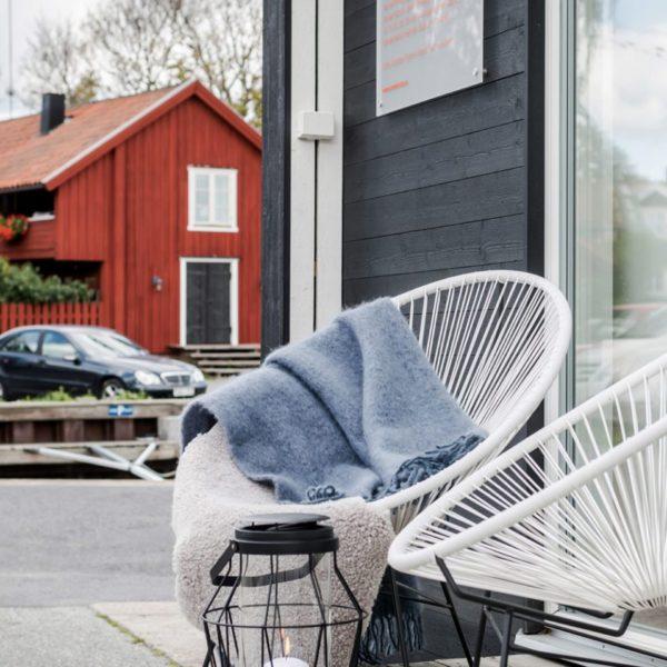 Visning i Åkersberga!