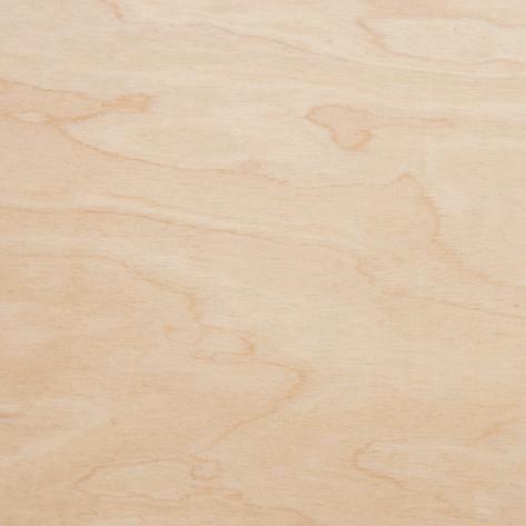 Plywood interiör
