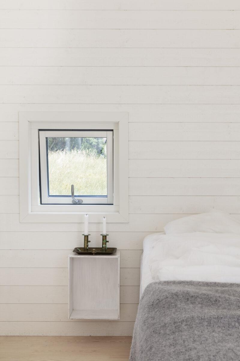 fritidshus 70 kvm nyckelfärdigt sovrum